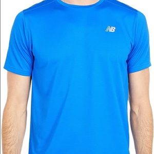 Men s medium active T shirt by New Balance